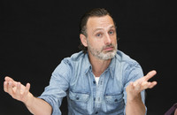 Andrew Lincoln t-shirt