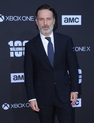 Andrew Lincoln poster #2829152