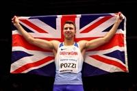 Andrew Pozzi poster