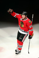 Andrew Shaw poster