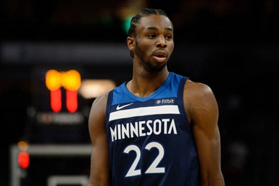 Andrew Wiggins poster #3457459