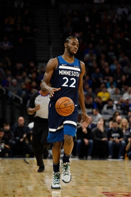 Andrew Wiggins poster #3457471