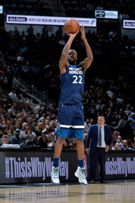 Andrew Wiggins poster #3457475