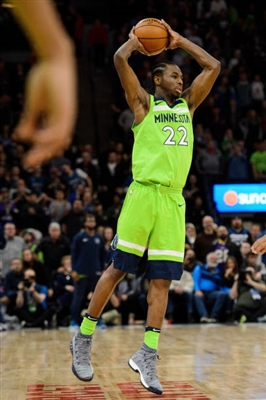 Andrew Wiggins poster #3457558