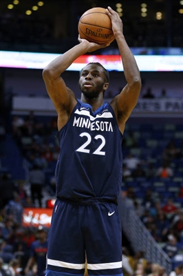 Andrew Wiggins poster #3457564