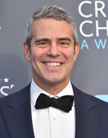 Andy Cohen poster
