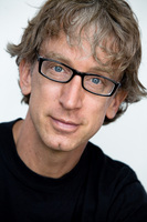 Andy Dick poster