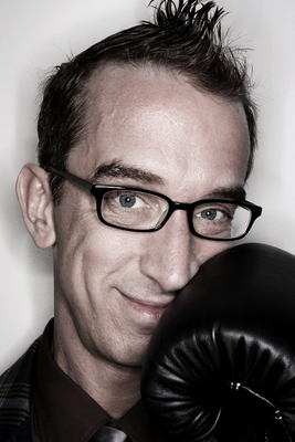 Andy Dick poster #3655301