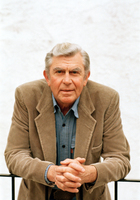 Andy Griffith poster