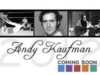Andy Kaufman poster