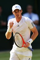 Andy Murray poster