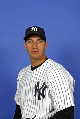 Andy Pettitte poster #1988288