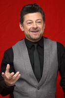 Andy Serkis poster