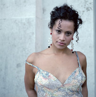 Angel Coulby poster