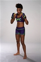 Angela Hill poster