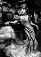 Angela Lansbury poster