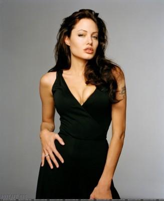 Angelina Jolie poster #1249160