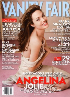 Angelina Jolie poster #1250037