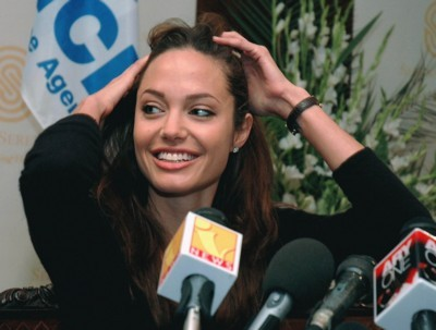 Angelina Jolie poster #1250045
