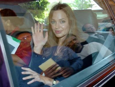 Angelina Jolie poster #1250052