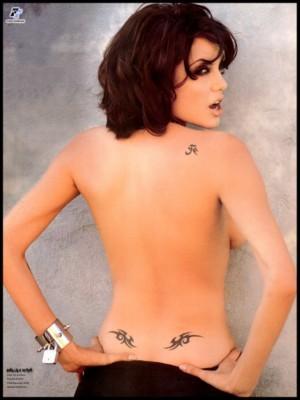 Angelina Jolie poster #1250064