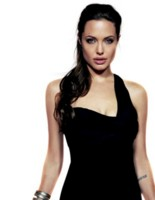 Angelina Jolie poster