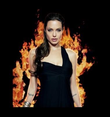 Angelina Jolie mug #1250068