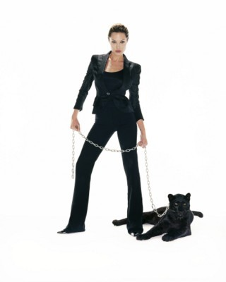 Angelina Jolie poster #1250069