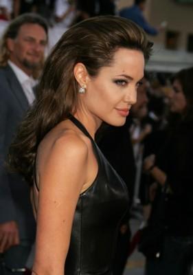 Angelina Jolie poster #1252990