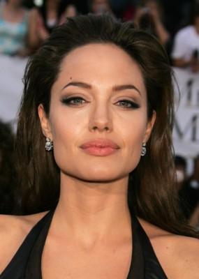 Angelina Jolie poster #1254173