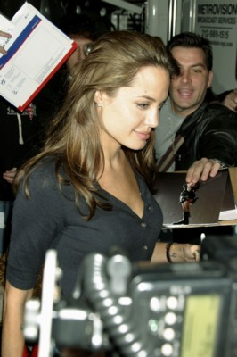 Angelina Jolie poster #1256146