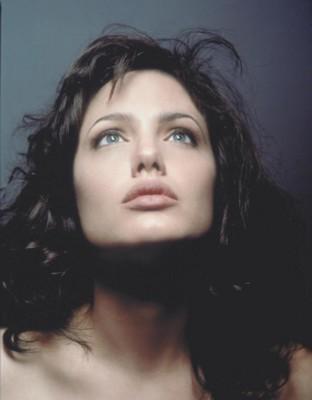 Angelina Jolie poster #1256149