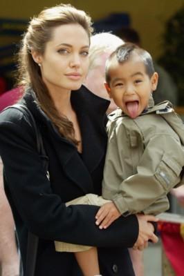 Angelina Jolie mug #1266935