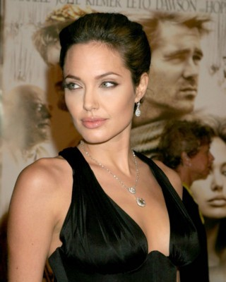 Angelina Jolie poster #1269896