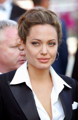 Angelina Jolie poster #1269909