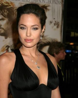 Angelina Jolie poster #1269915
