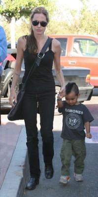 Angelina Jolie poster #1274074
