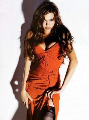 Angelina Jolie poster #1277983