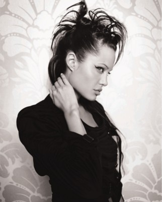 Angelina Jolie poster #1280570
