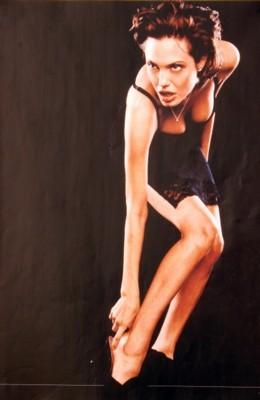 Angelina Jolie poster #1286420