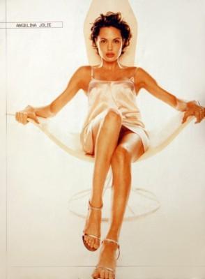 Angelina Jolie poster #1286422