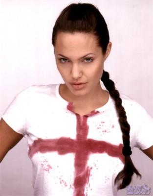 Angelina Jolie poster #1286423
