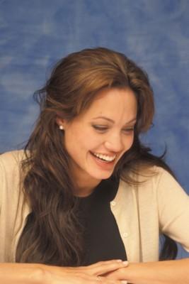 Angelina Jolie poster #1286435