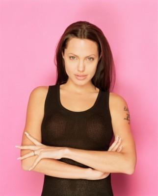 Angelina Jolie poster #1286448