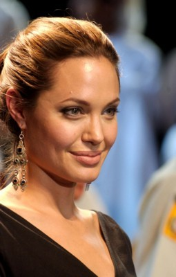 Angelina Jolie poster #1294251