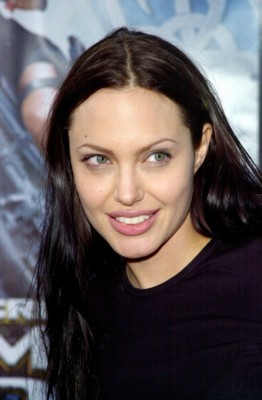 Angelina Jolie poster #1295865