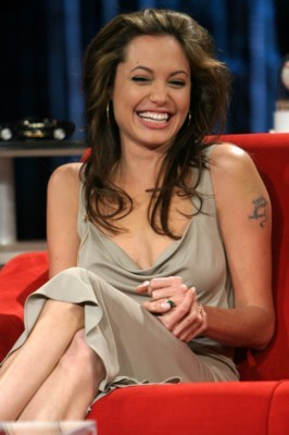 Angelina Jolie poster #1295875