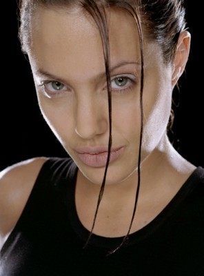 Angelina Jolie poster #1295959