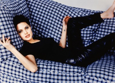 Angelina Jolie poster #1297707