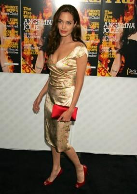 Angelina Jolie poster #1298663